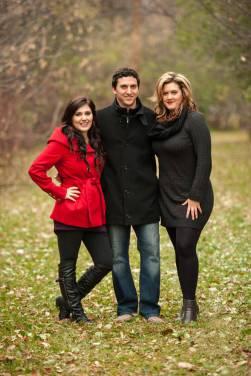 Regina Family Photographe - Laczko Family - Siblings