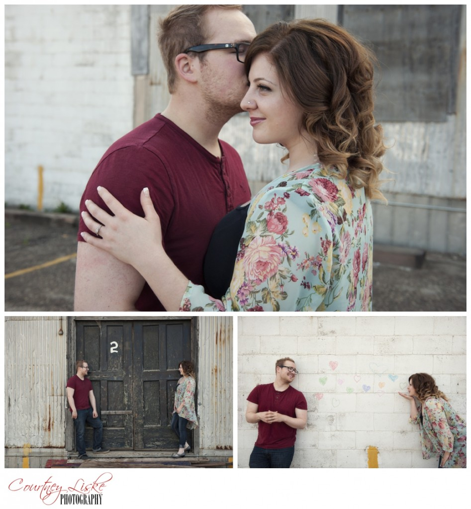 Carlen & Amy - Regina Wedding Photography