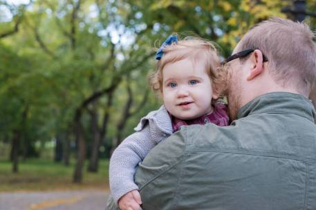 Evelyn Regina Family photography session at Speakers Corner