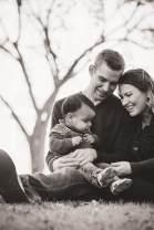 Courtney Liske Photography - Regina Family Photographer - Jaarsma Family - CBC Regina - Family