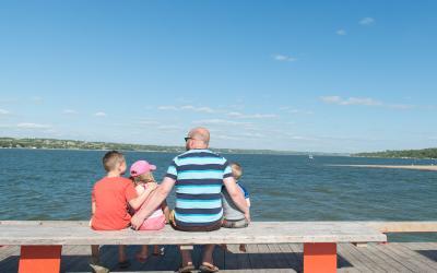 Summer in Saskatchewan 2017   Lumsden & Regina Beach
