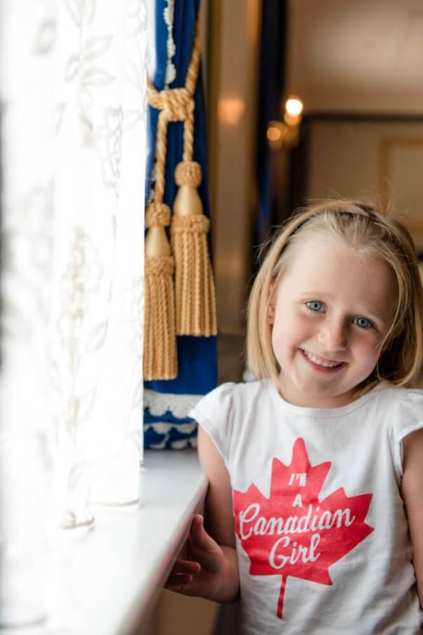 Regina Family Photographer - Government House - Canadian