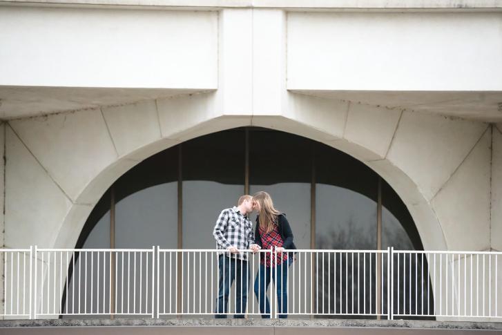 Regina Engagement Portfolio - Will-Sarah - University