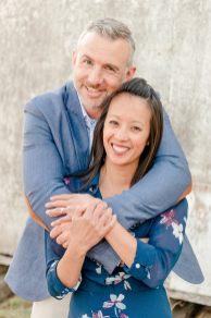 Regina Family Photographer - Geoff & Melissa