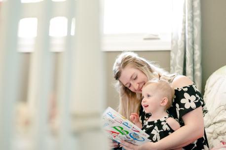 Regina Family Photographer - Hlushko Family