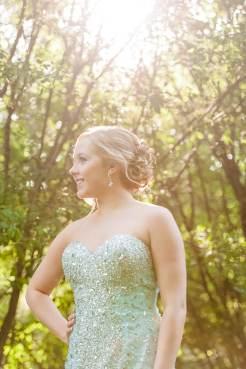 Regina Graduation Photographer - Brittney Formal Dress