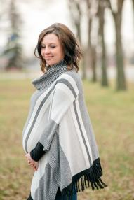Regina Maternity Photographer - Lisa