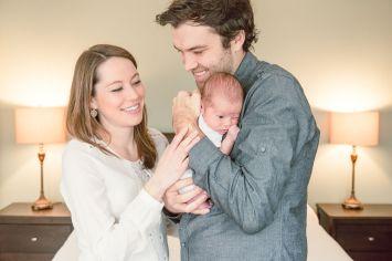 Regina Newborn Photographer - Gibblets