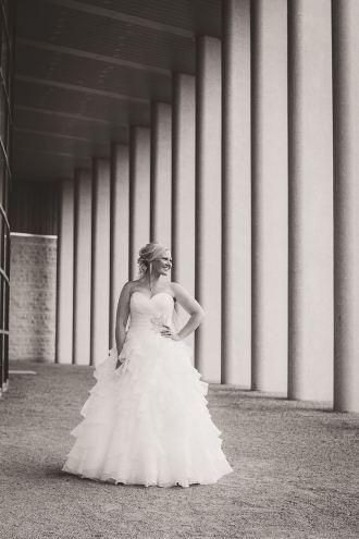 Regina Wedding Photographer - Becky - RCMP
