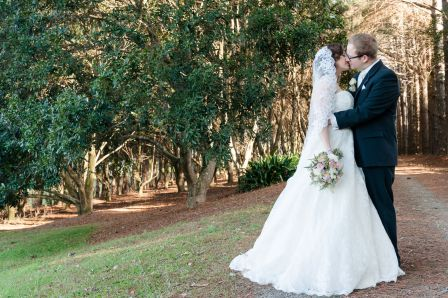 Regina Wedding Photographer - Carlen & Amy - Forest