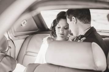 Regina Wedding Photographer - Jarrett & Teala