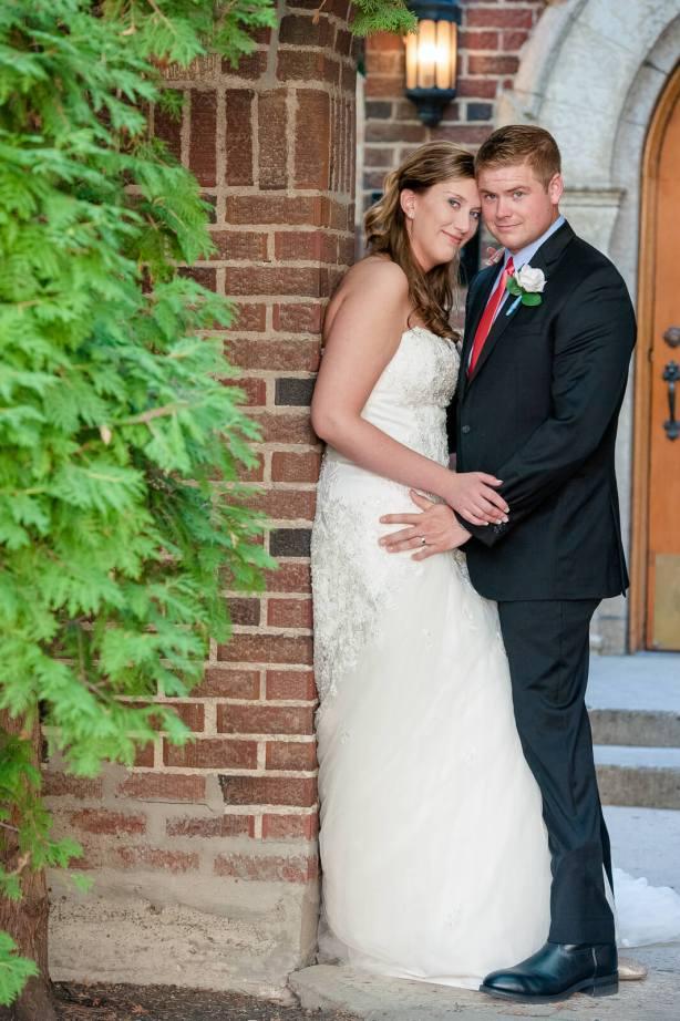 Regina Wedding Photographer - Will & Sarah