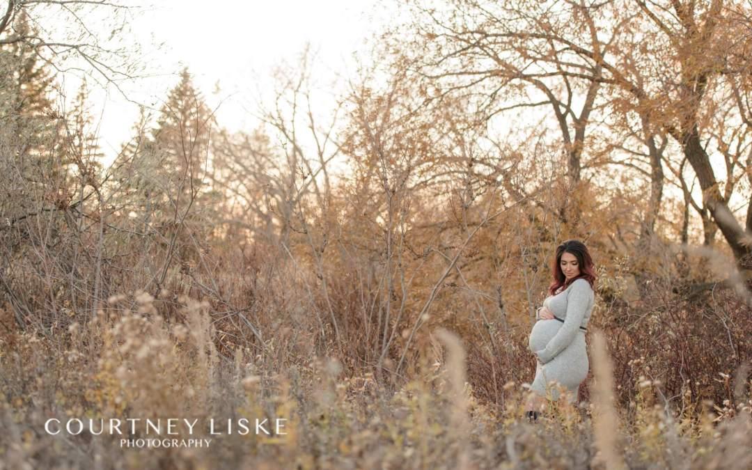 Brianne Maternity