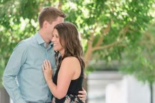 Regina engagement session with Courtney Liske Photography