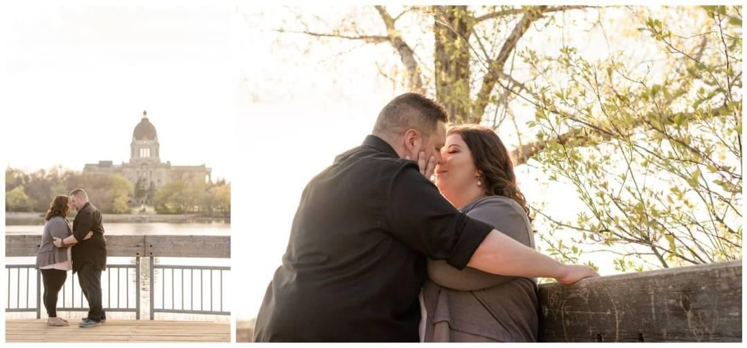 Regina Engagement Photographer - Scott-Ashley - Trafalgar Outlook