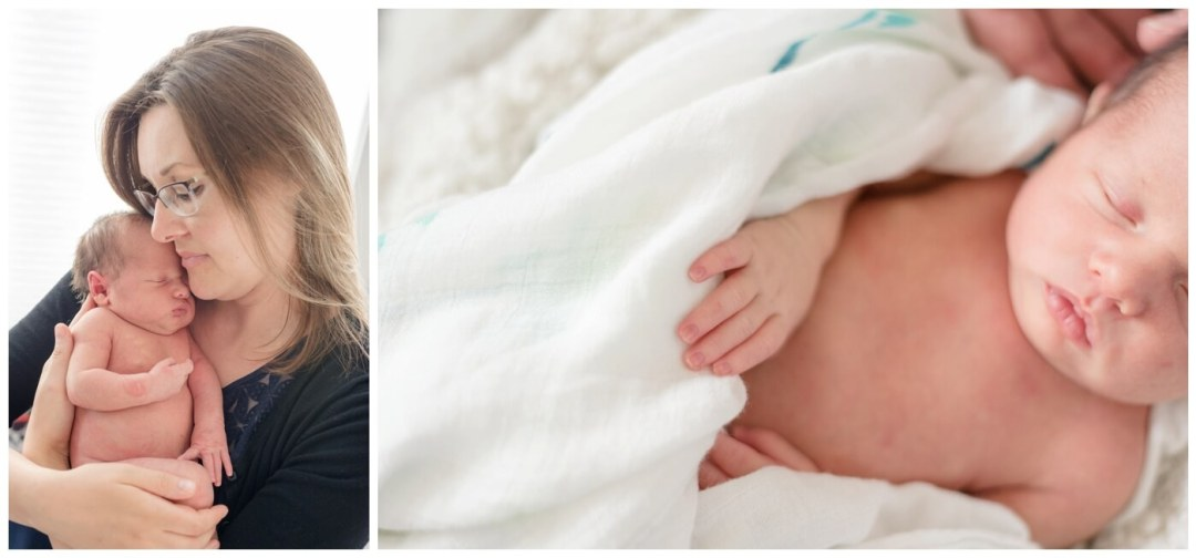 Regina Newborn Photography - Olsen-Jennifer - Pilot Butte acreage session