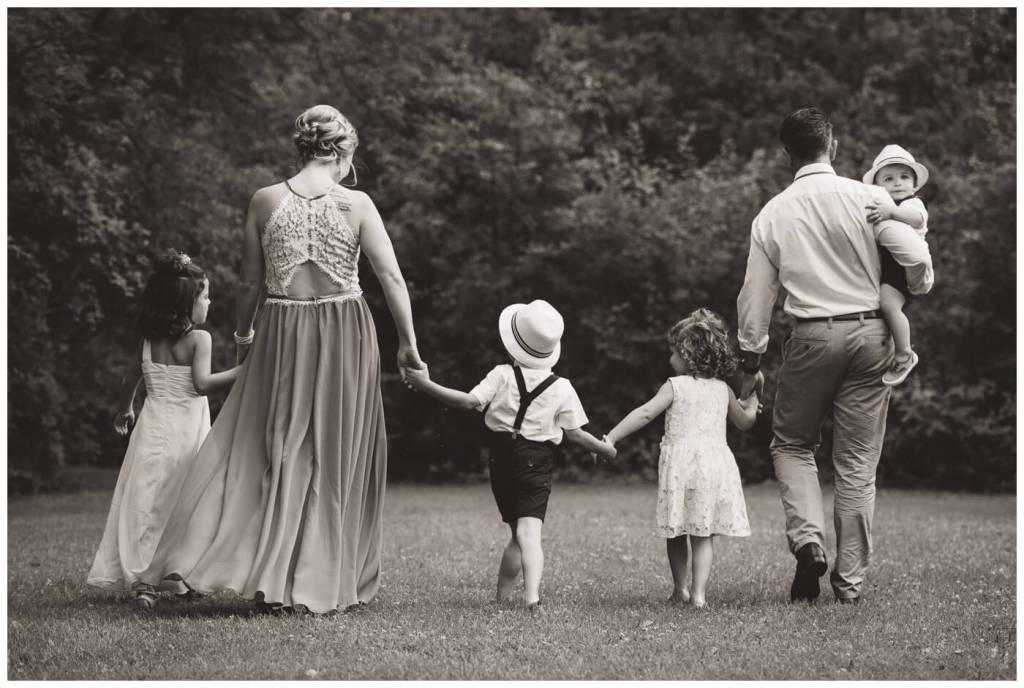 Regina Family Photographer - Dumont Family - Royal Saskatchewan Museum