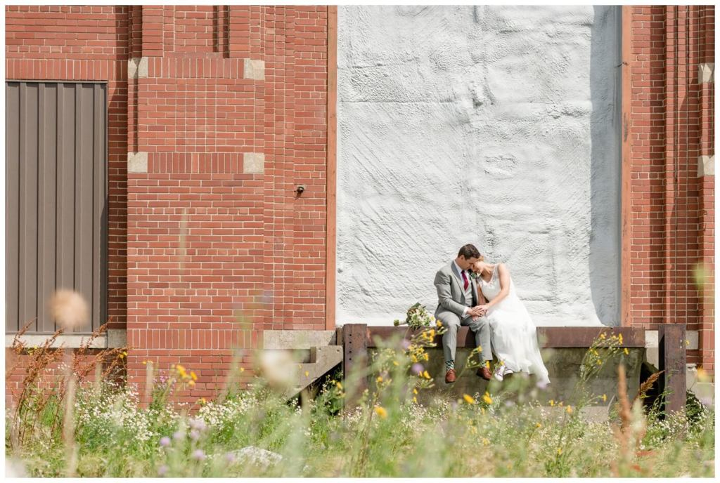 Regina Wedding Photographer - Andrew-Stephanie - Regina Warehouse District