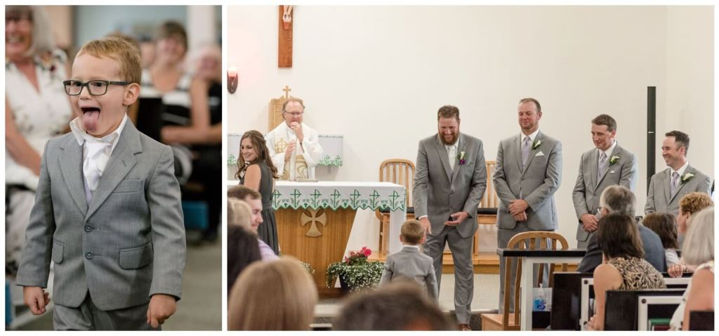 Regina Wedding Photographer - Travis-Coralynn - Porcupine Plain - Ceremony