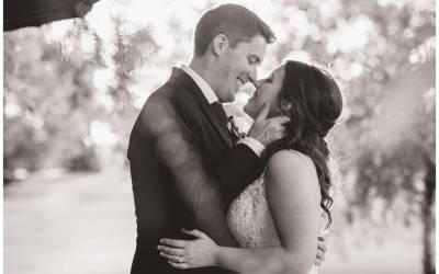 Cory & Kelsey Wedding