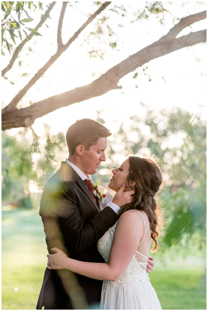 Regina Wedding Photography - Cory-Kelsey - Sunset formals