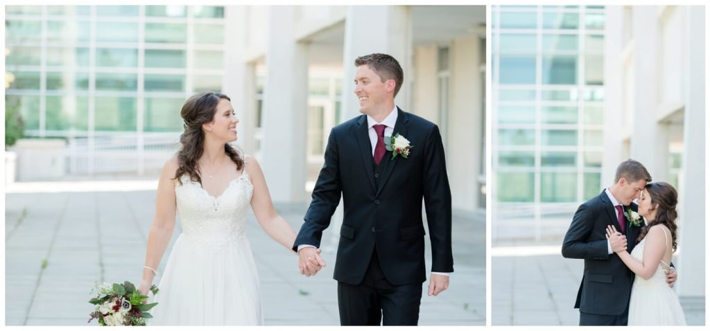 Regina Wedding Photography - Cory-Kelsey - University of Regina