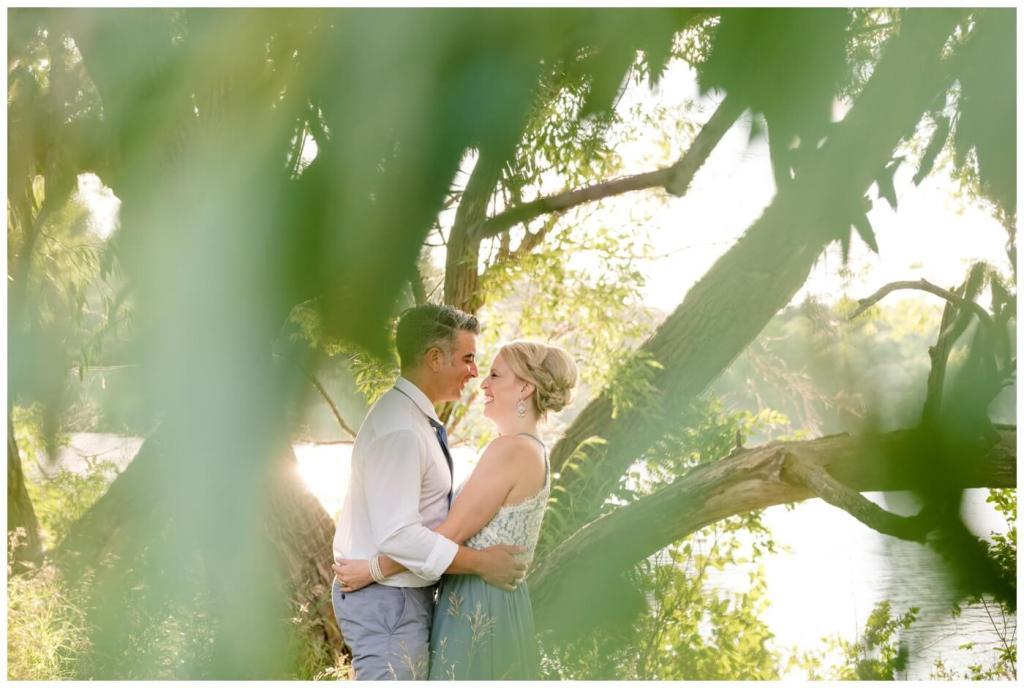 Regina Wedding Photography - Zack-Kelsey - Wascana Park - Vow Renewal