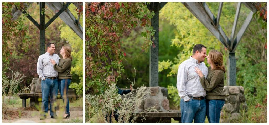 Regina Family Photographer - Favel Family - Kyle-Richelle - McCaig Gardens