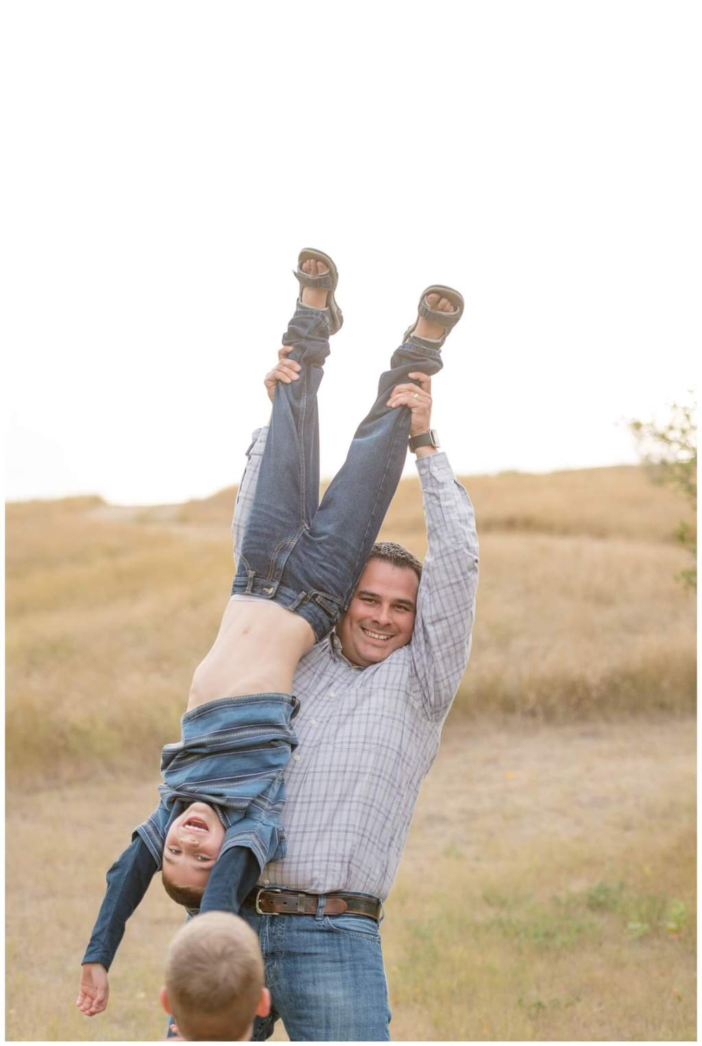 Regina Family Photographers - Favel Family - Kyle-Ty - Wakamow Valley Park - Moose Jaw