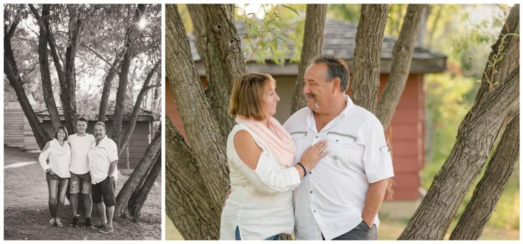 Regina Family Photography - Storz Family - Lakewood Park