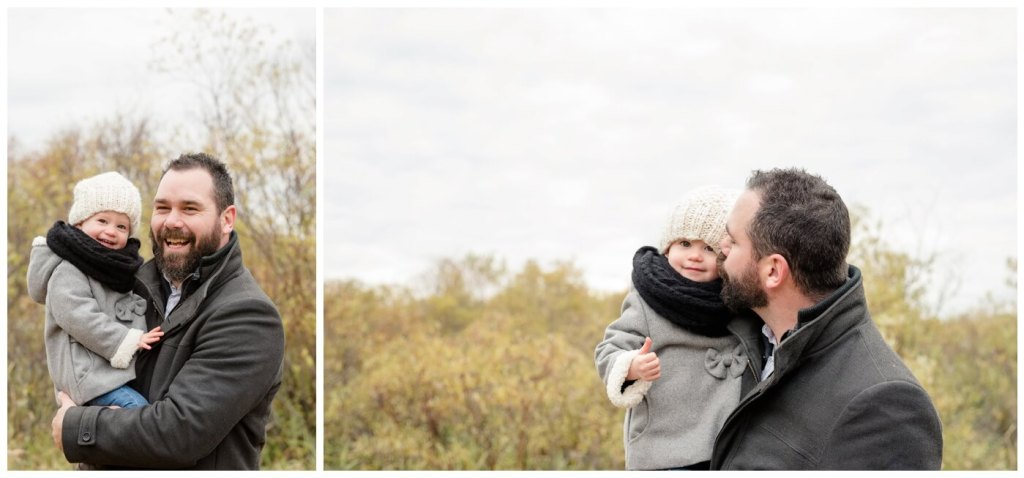 Regina Family Photographer - Korchinski Family - Kim-Valley - Fall Family - Wascana Trails - Daddys Girl