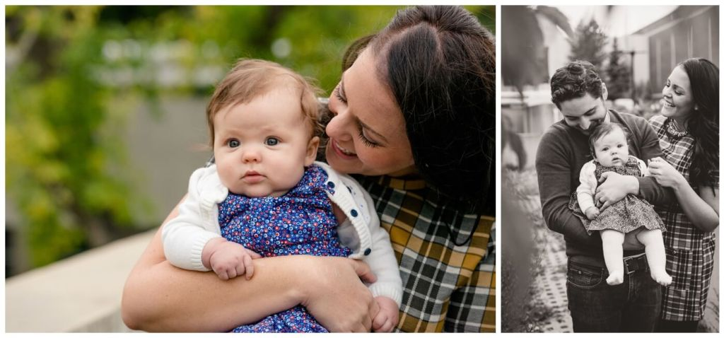 Regina Family Photographers - Popescu Family - Fall Family Session - CBC Regina