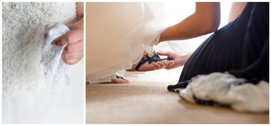 Regina Wedding Photographer - Scott-Ashley - Fall Wedding - Morilee gown - Madeline Gardner - Blue Lace Barefoot Sandal