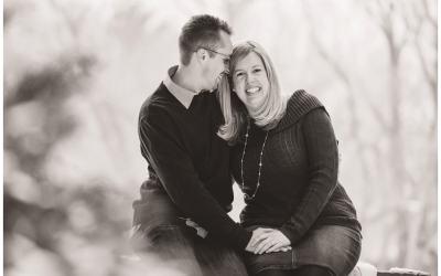 Dave & Sarah Engagement