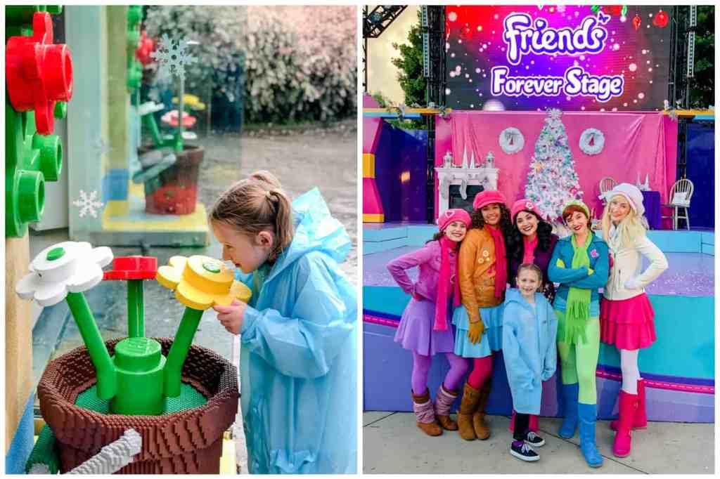 Regina Family Photography - Legoland California - Liske Family Travels - Heartlake City - Lego Friends - Meet the Lego Friends