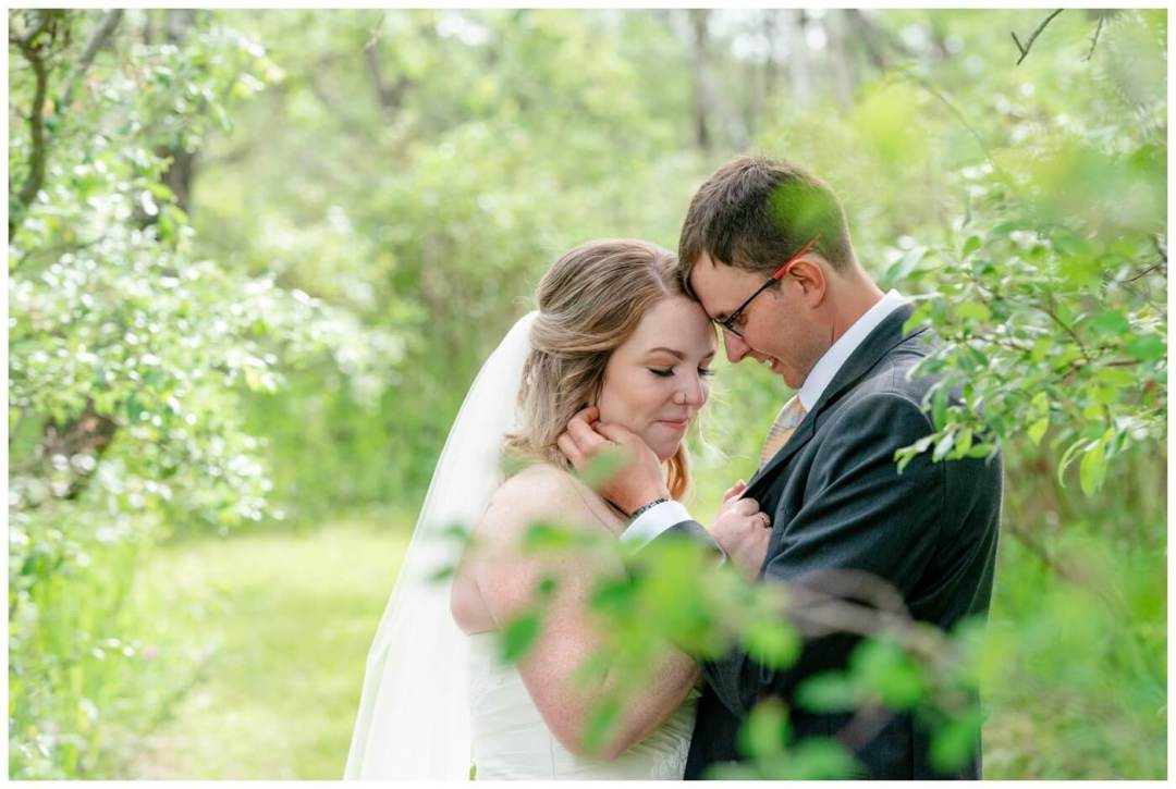 Allie & Nathan - Country Acres Wedding