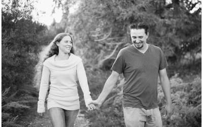 Matt & Ruth Engagement
