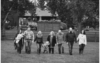 Koochin Family