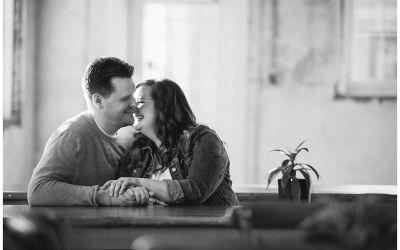 Warren & Deanna Engagement