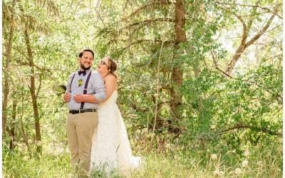 Ryan & Aeliesha Wedding 2020