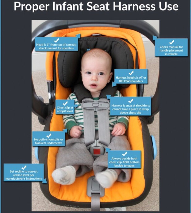 Convertible Car Seats Are Also An Option For Children Starting At Birth But Check The Weight Minimums To Ensure They Safe Regardless Of Whether
