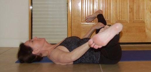 horizontal split