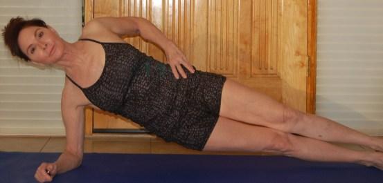 side plank 1