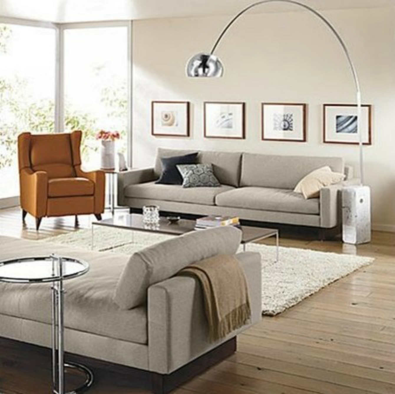 Recliners In Design Yay Or Nay?  Centsational Girl