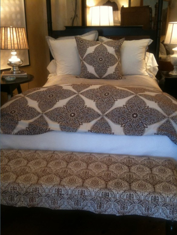 J Robshaw bedding