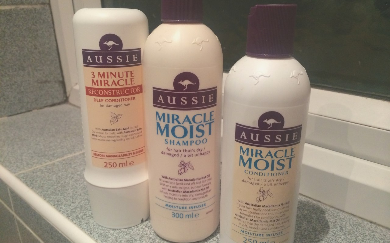 Best Autumn/Winter Products For Thick Hair