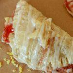Vegan Mini Hand Pies