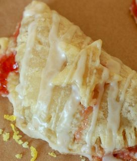 Vegan Mini Hand Pies