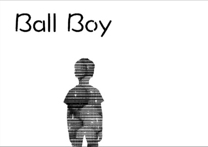 ball boy 5+120