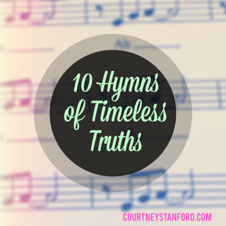 10 Hymns of Timeless Truths